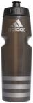 ADIDAS Unisex 3-Streifen Performance Trinkflasche 750 ml, Größe NS in Black/Ir