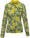 ALMGWAND 1928 Damen Jacke Blauspitze, Größe 42 in grün/gelb