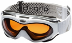 ALPINA Herren Brille Bonfire Q in Weiß