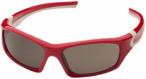 ALPINA Kinder Brille Flexxy Teen in Rot