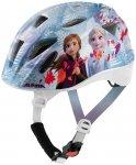 ALPINA Kinder Fahrradhelm ALPINA XIMO Disney Rapunzel, Größe 45 in FROZEN II