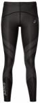 ASICS Damen Laufhose Finish Advantage, Größe 42 in Schwarz