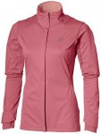 ASICS Damen Laufjacke Lite-Show Jacket rosa, Größe M in CAMELION ROSE, Größe