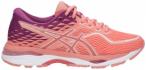 ASICS Damen Laufschuhe Gel Cumulus 19, Größe 39 1/2 in Pink