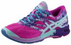 ASICS Damen Laufschuhe Gel-Noosa Tri 10, Größe 39 in Pink