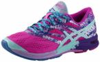 ASICS Damen Laufschuhe Gel-Noosa Tri 10, Größe 7,5 in Pink