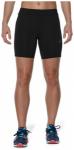 ASICS Damen Lauftights Sprinter W kurz, Größe 38 in Grau