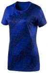 ASICS Damen Lite-Show, Größe XS in Blau