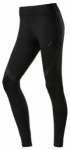 ASICS Damen LITE-SHOW WINTER TIGHT, Größe XL in Schwarz