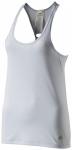 ASICS Damen Shirt TANK, Größe XS in Blau