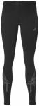 ASICS Damen Tight Stripe, Größe L in Schwarz