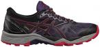 ASICS Damen Trailrunning-Schuhe GEL-FUJITRABUCO 6 G-TX, Größe 39 1/2 in Schwar