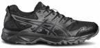ASICS Damen Trailrunning-Schuhe GEL-SONOMA 3 G-TX, Größe 37 1/2 in Grau