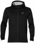 ASICS Herren Laufjacke Accelerate Jacket, Größe M in PERFORMANCE BLACK