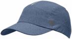 ASICS  Laufkappe RUNNING CAP, Größe 58 in Blau