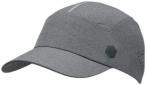 ASICS  Laufkappe RUNNING CAP, Größe 56 in Grau