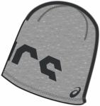 ASICS  Laufmütze RUNNING SLOUCHY BEANIE, Größe 1 in Grau