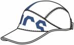 ASICS  Trainingskappe TRAINING CAP, Größe 1 in Grau