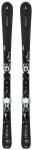 ATOMIC Herren All-Mountain Ski CLOUD NINE & E LITHIUM 10, Größe 163 in Schwarz