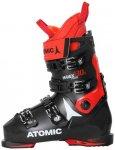 ATOMIC Herren Skischuhe Hawx Prime 130 S, Größe 31 in Black/Red