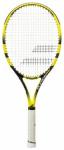 BABOLAT Herren Tennisschläger PULSION 102 STRUNG, Größe 2 in Gelb