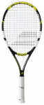 BABOLAT Herren Tennisschläger Tennisschläger  Pulsion Pro , Größe 3 in Schwa