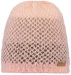 BARTS Damen Beanie Carolina, Größe ONE SIZE in pink