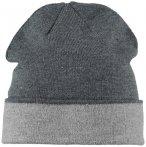 BARTS Damen Beanie-Mütze Eclipse in Grau