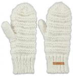 BARTS Damen Handschuhe / Fausthandschuhe / Fäustlinge Jasmin Mitts, Größe S-M