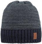 BARTS Herren Beanie-Mütze David in Grau