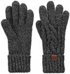 BARTS Herren Handschuhe Twister, Größe M/L in Grau