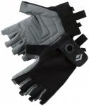 BLACK DIAMOND Kletterhandschuhe / Klettersteighandschuhe Crag Half Finger Glove,