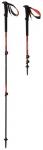 BLACK DIAMOND Wanderstock TRAIL TREK POLES, Größe ONE SIZE in Rost Metall
