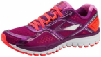 BROOKS Damen Laufschuhe GHOST 8, Größe 37 ½ in Pink