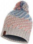 BUFF Bommelmütze Knitted & Polar Hat Nella, Größe - in BLAU, Größe - in BLA