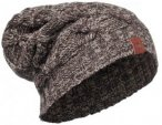 BUFF Herren Beanie KNITTED HAT NUBA in Schwarz