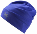 BUFF Herren COOLMAX 1 LAYER HAT SOLID, Größe ONE SIZE in Blau