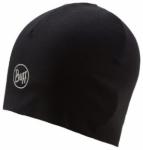 BUFF Herren Microfiber Reversible Hat Black in Schwarz
