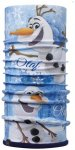BUFF Kinder Schal FROZEN CHILD Polar OLAF, Größe ONE SIZE in BLAU