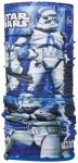 BUFF Kinder Schal STAR WARS JR POLAR ® CLONE BLUE / HARBOR in Blau