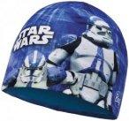 BUFF Kinder STAR WARS JR MICROFIBER POLAR HAT ® CLONE BLUE in Blau