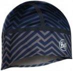 BUFF Mütze Windproof Hat, Größe M/L in BLAU, Größe M/L in BLAU