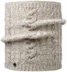 BUFF Schlauchschal Knitted Neckwarmer Comfort Darla in Braun