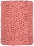 BUFF Schlauchschal Knitted & Polar Neckwarmer Disa in Pink