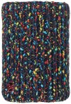 BUFF Schlauchschal Knitted & Polar Neckwarmer Yssik in Blau