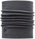 BUFF Schlauchtuch / Schlauchschal Grey Thermal Merino Wool in Grau