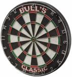 BULLS Dartboard Dartscheibe Classic Bristle Board, Größe ONE SIZE in Schwarz/W