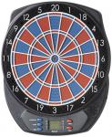 BULLS Dartboard Scorpy, Größe ONE SIZE in Schwarz/Weiß/Rot/Blau