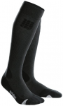 CEP Damen pro+ outdoor merino socks, Größe III in Grau
