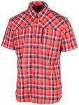 CMP Herren Hemd Shirt, Größe 48 in Braun